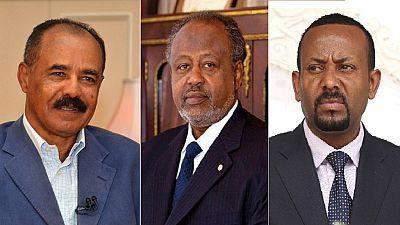 Eritrea, Djibouti, Ethiopia hosts top U.S. diplomat on East Africa tour