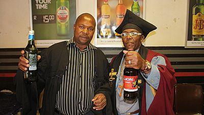 [Photos] Gabola, l'église sud-africaine qui vous baptise par votre alcool préféré