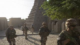 Loud explosions again rock northern Mali's Timbuktu