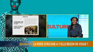 La mode africaine a-t-elle besoin de Vogue ? [This is Culture - TMC]