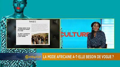 La mode africaine a-t-elle besoin de Vogue ? [This is Culture - TMC]