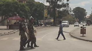 Calm returns to Madagascar's capital after deadly clashes