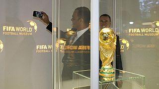 Mondial-2018 : une dotation de 500.000 dollars pour chaque équipe africaine en lice (CAF)