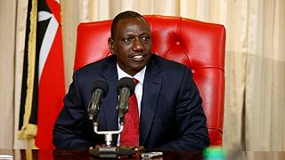 Kenya's deputy president Ruto blasts opposition over demands to incorporate Odinga into gov't