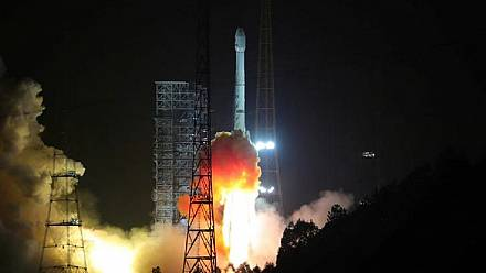 Angola confirms loss of its first satellite, eagerly awaits successor Angosat-2