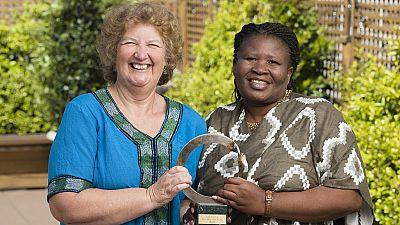 Deux Sud-Africaines récompensées pour avoir mis fin au projet nucélaire de Zuma et Poutine