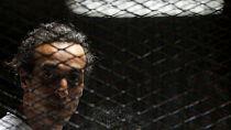 Égypte : un journaliste emprisonné lauréat du Prix de la liberté de la presse de l'UNESCO