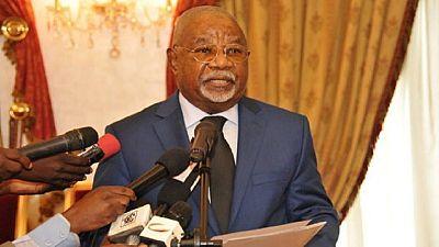Congo : décès d'André Obami-Itou, ancien président du Sénat (Parti)