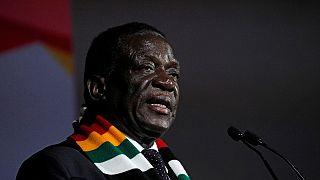 Élection présidentielle au Zimbabwe : Mnangagwa promet de reconnaître la victoire de l'opposition