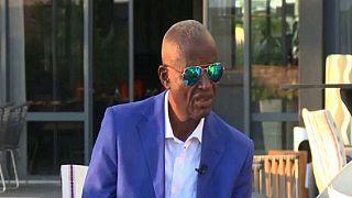 Gabon : on se prépare à enterrer Mackjoss