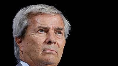French billionaire Vincent Bolloré arrested over corruption allegations in Africa