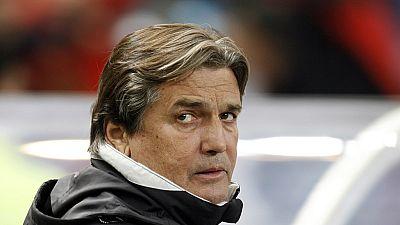 Henri Michel, ancien sélectionneur de l'équipe de France, est décédé (UNFP)