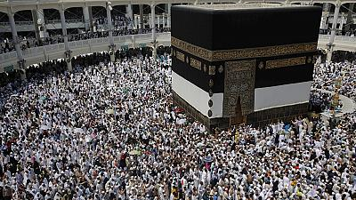 Fièvre de Lassa : l'Arabie saoudite menace d'interdire le Hadj aux pèlerins nigérians