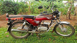 Kenya : un conducteur de moto condamné à 10 ans de prison pour avoir violé sa cliente