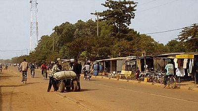 Burkina : un tribunal fermé dans une région en proie aux attaques jihadistes