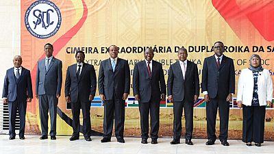 Élection en RDC : la SADC appelle la classe politique à respecter le calendrier électoral