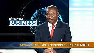 Improving the business climate in Africa [Business segment]