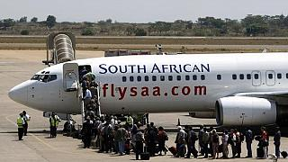 South African Airways says it urgently needs capital injection