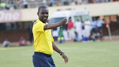 Zimbabwe referee says he was offered bribe to fix CAF Confederations game