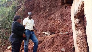 Rwanda tells citizens to dig, repair drainage channels after heavy rains kill 18