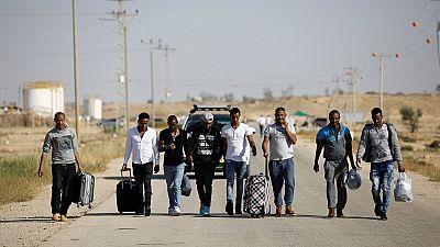 Accueil des migrants africains : à quoi joue Israël ?