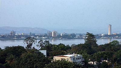 Congo : George Weah arrive à Brazzaville demain (ministère)