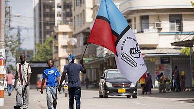 Tanzanie : « ceux qui manifesteront seront battus comme des chiens » (police)