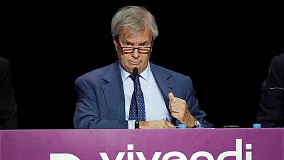 French mogul Bollore charged over 2010 corruption in Guinea, Togo