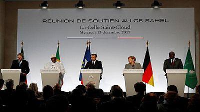 G5-Sahel : le Niger demande le déblocage de fonds pour la force