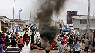 RDC : marche contre l'insécurité à Beni
