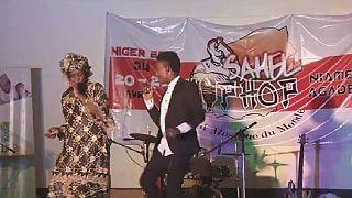 Le Festival Sahel hip hop