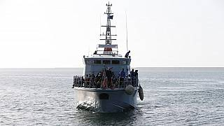 Cinq migrants meurent au large de l'Espagne