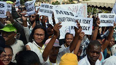 Madagascar : l'opposition veut la démission du président
