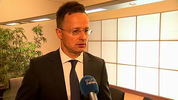 Brief from Brussels: Hungary slams EU parliament report