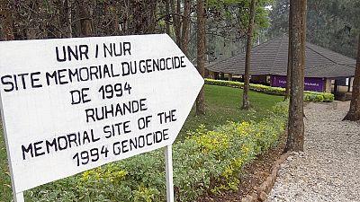 Quatre charniers datant du génocide de 1994 découverts au Rwanda