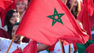 Morocco struggles to curb incidence of underage brides