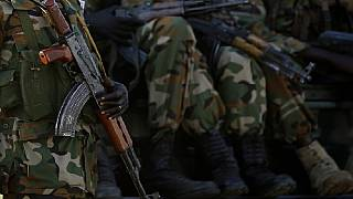 Cameroon separatists force army to retreat after face off in Northwest