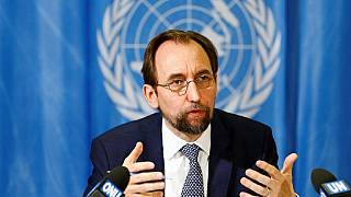 Ethiopia must redouble human rights strides: UN rights boss