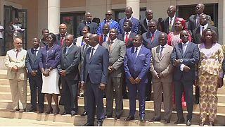 """Guinée-Bissau : nomination d'un gouvernement """"inclusif"""""""