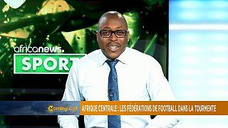 Afrique centrale : les fédérations de football dans la tourmente