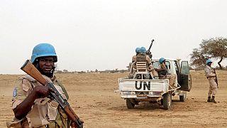 La Côte d'Ivoire annonce l'envoi de 450 Casques bleus en Centrafrique