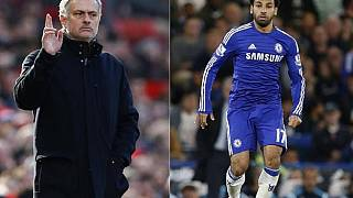 Chelsea sold Egyptian star Salah, not me: Jose Mourinho