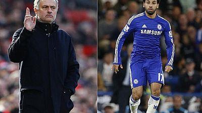 Football: Jose Mourinho regrette-t-il d'avoir vendu Mohamed Salah?