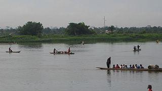Nord-Ouest de la RDC : au moins 40 civils se noient en tentant de fuir les violences