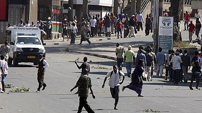 Malawi : manifestations contre la corruption présumée
