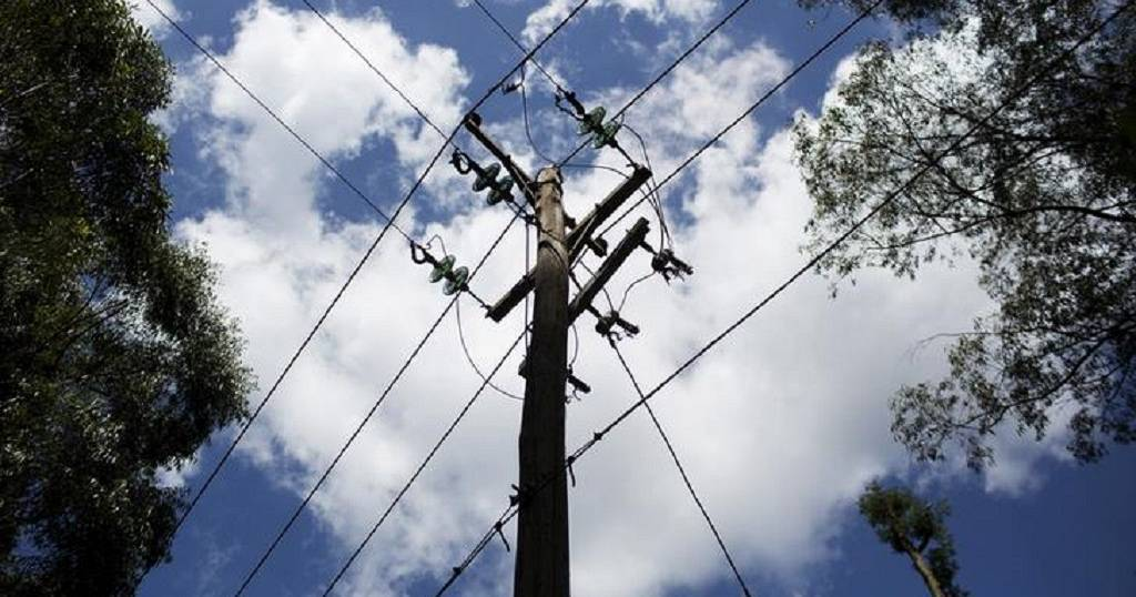 application for excess electricity bill