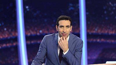 Egypte : le dégel des avoirs d'une ex-star du foot confirmé