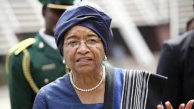 Alternance en Afrique: Ellen Johnson Sirleaf sera-t-elle écoutée par ces dirigeants qui s'accrochent au pouvoir?