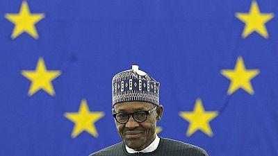 Nigerian senator behind Buhari impeachment motion assaulted