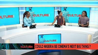 Le Nigeria, nouvel eldorado du cinéma ? [This is Culture]